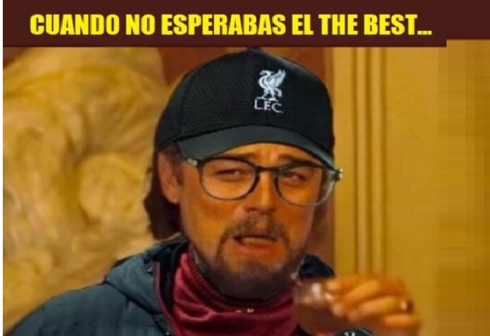 Memes FIFA The Best 2020 | Los mejores chistes