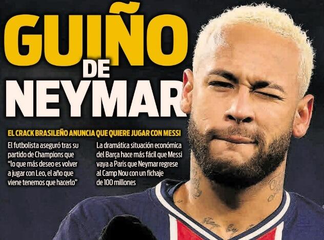 Portadas Diarios Deportivos Viernes 4/12/2020
