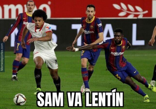 Memes Real Madrid-Valencia 2021