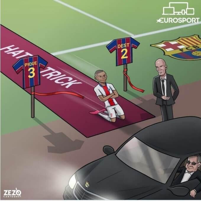Memes Valladolid-Real Madrid 2021   Los mejores chistes