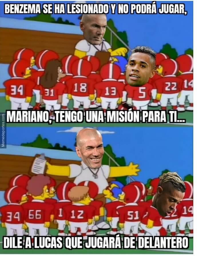 Memes Valladolid-Real Madrid 202