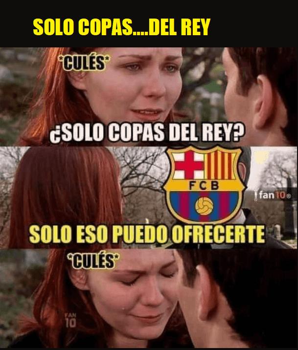 Memes Getafe-Real Madrid 2021