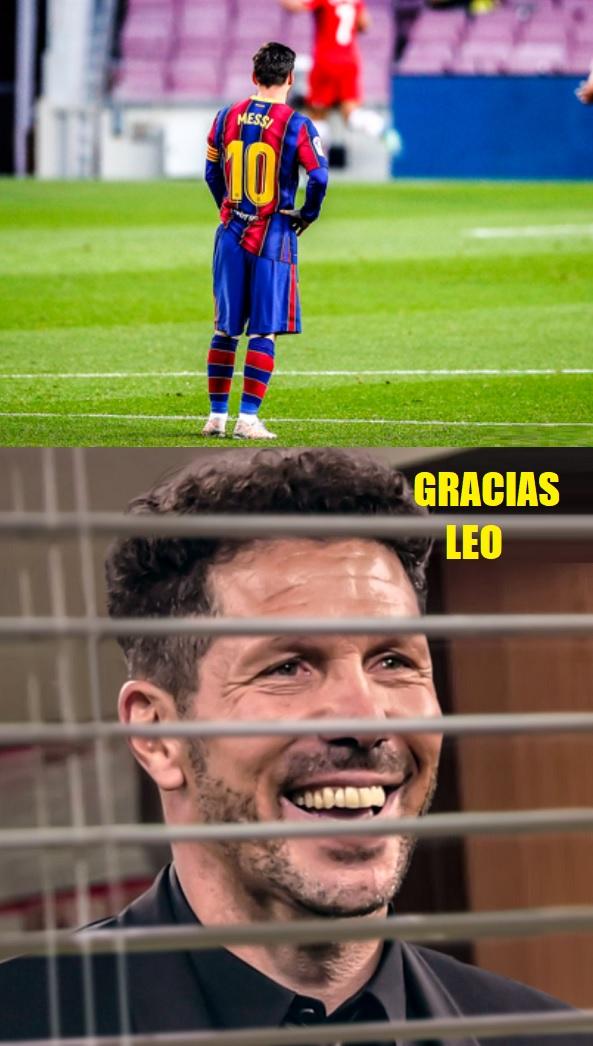 Memes Barcelona-Granada 2021