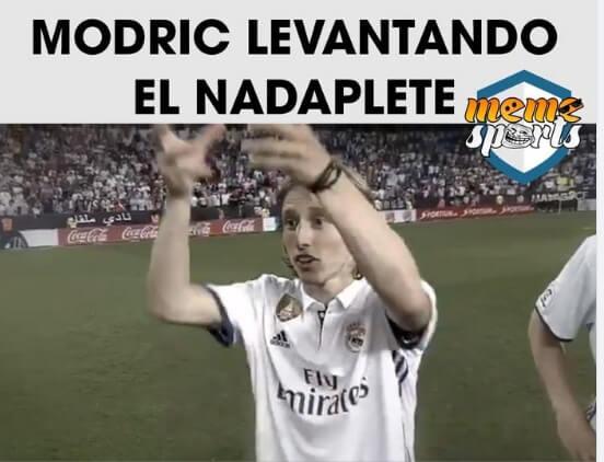 Memes Real Madrid-Villarreal 2021