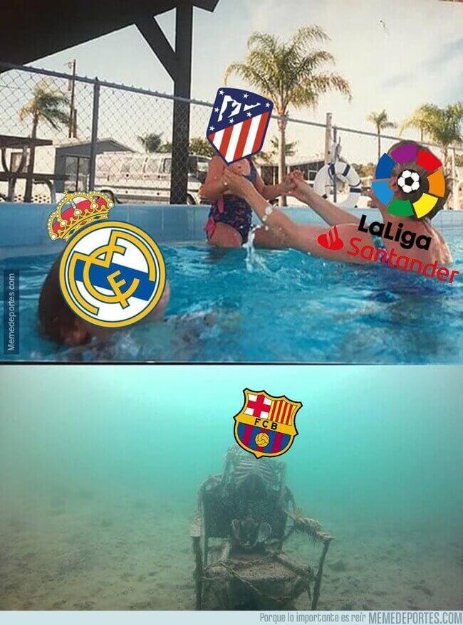 Memes Eibar-Barcelona 2021