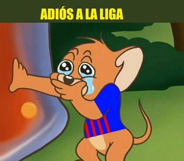 Memes Levante-Barcelona Madrid 2021 | Los mejores chistes