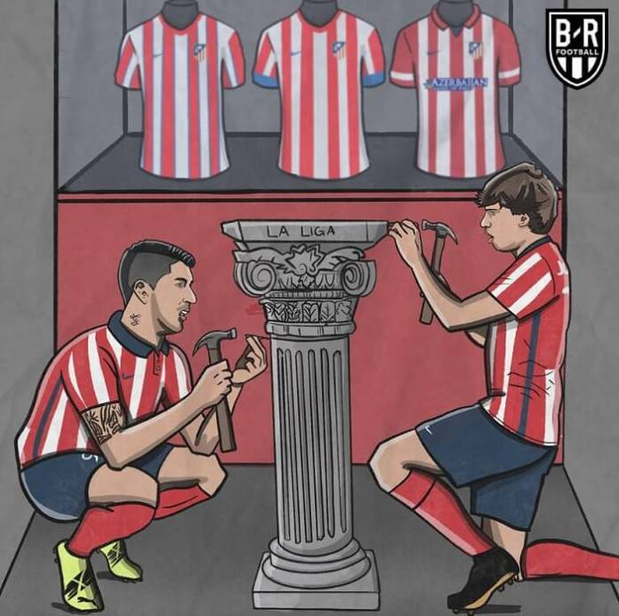 Memes Granada-Real Madrid 2021