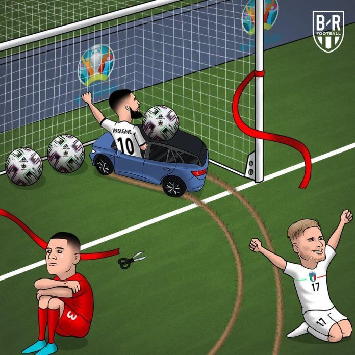 Memes Eurocopa 2021   Los mejores chistes