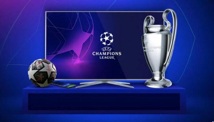 Dónde Ver el Sorteo de la Champions y a qué Hora