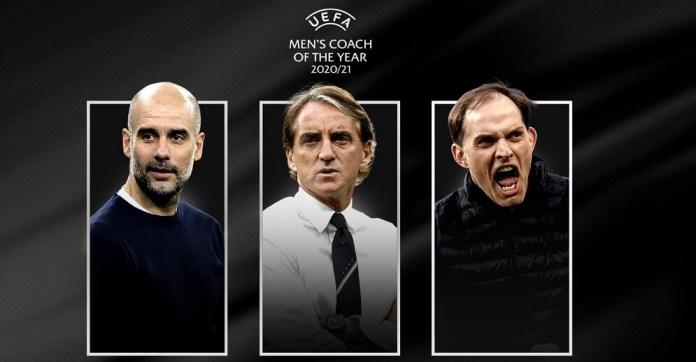 candidatas uefa best player dt 2021