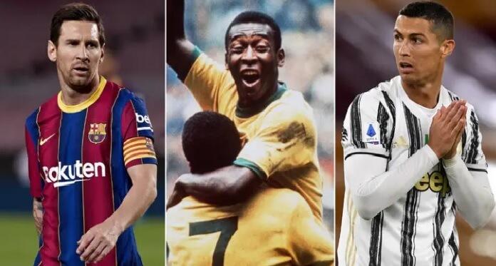 Top Scorers in Football History