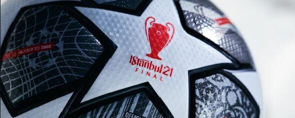 champions league 2021-22 balon