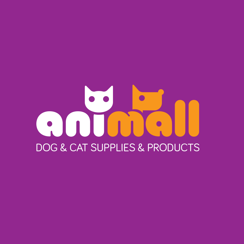 Animall Petstore Logo Design