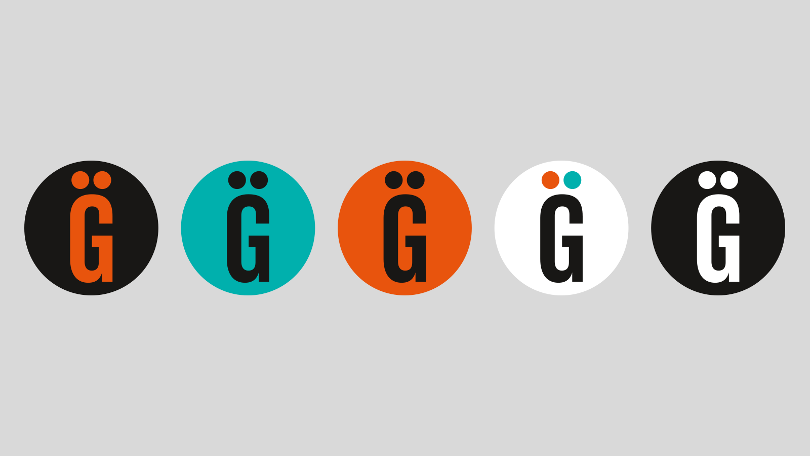 groove cafe gallery logo icons