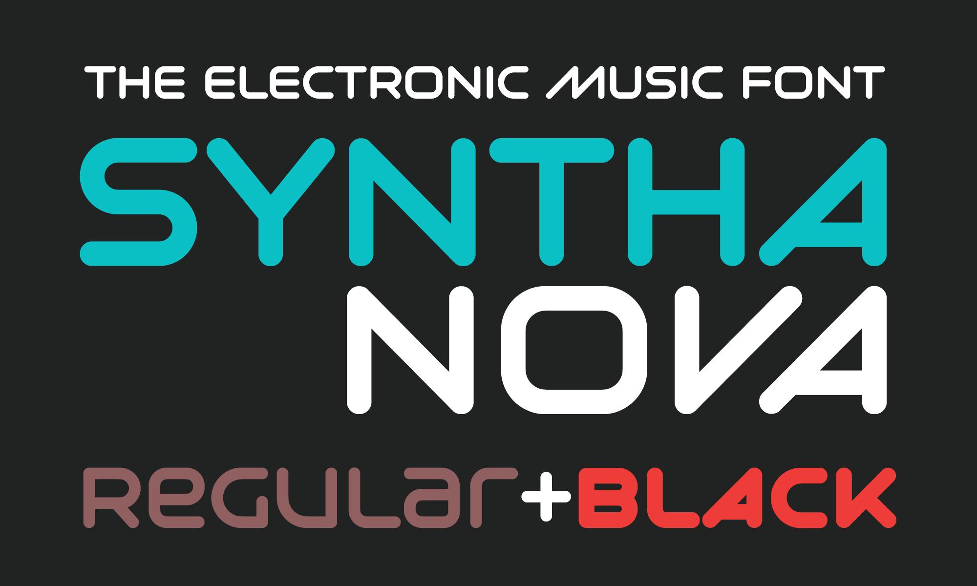 Syntha Nova Main Image