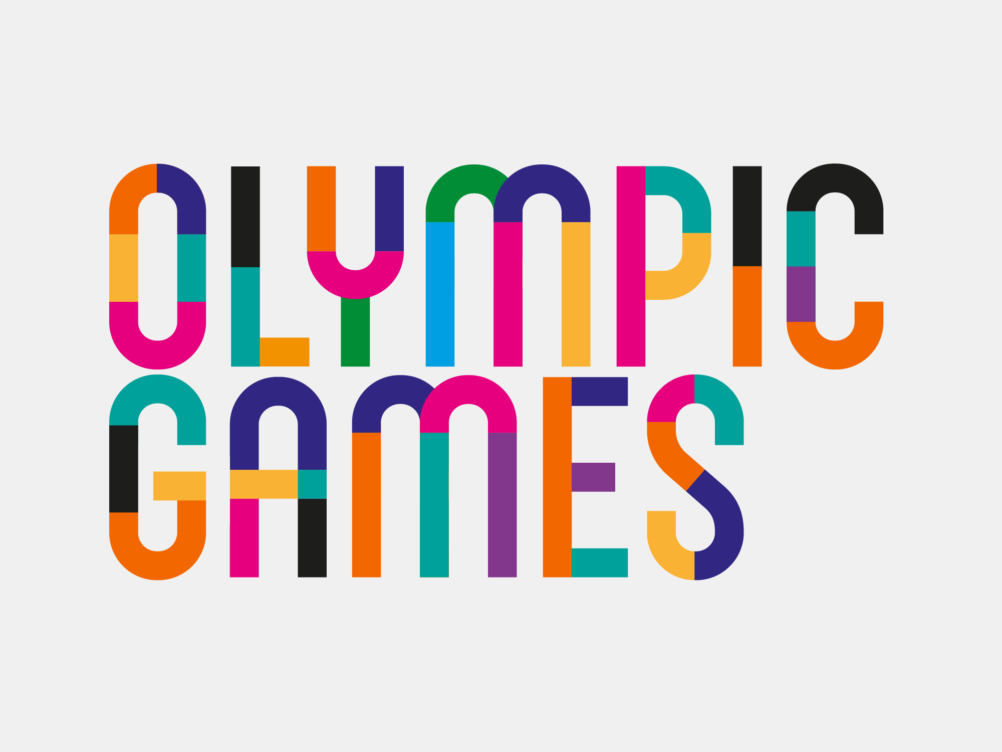 Cimero Pro Olympic Games