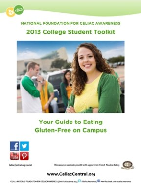 Greater Cleveland/NE Ohio Gluten Free College Group Starting Up