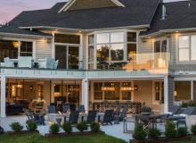 Cuando el cerebro y la belleza de una casa inteligente van de la mano