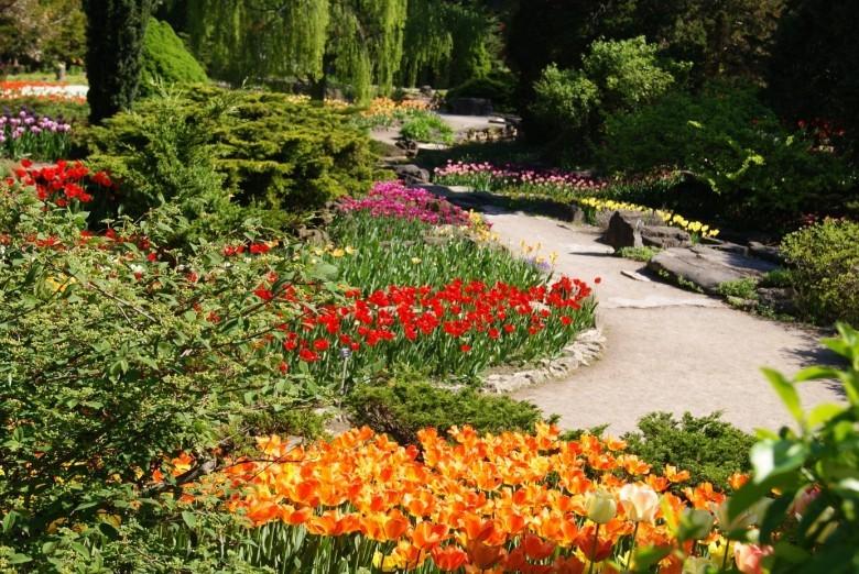 Royal Botanical Garden, Burlington, Canada
