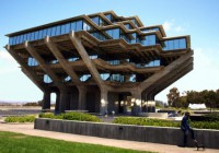 5 Geisel University of California