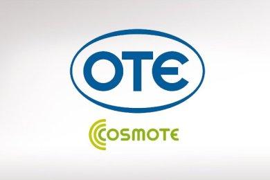 OTE - Cosmote
