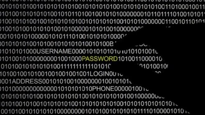 twitterda şifre güvenliği