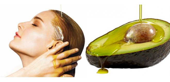 avokado yaginin saca faydasi - The Benefits Of Avocado Oil