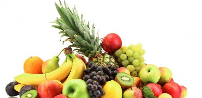 vitamin C fruits