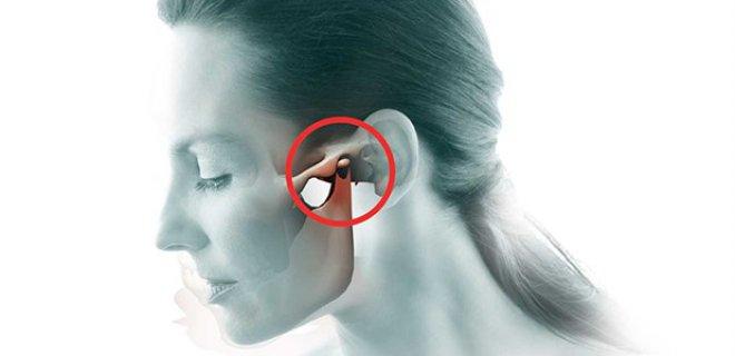cene eklemi rahatsizligi 001 - TMJ Disorder