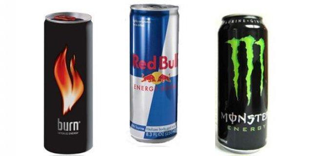 enerji icecegi - 10 Foods That Damage Your Teeth