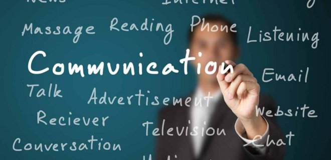 Development Of Communication