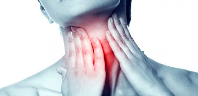 Chronic Pharyngitis