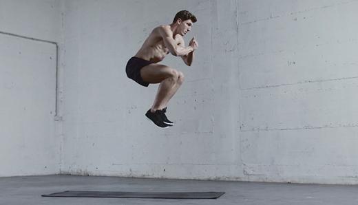 freeletics hareketleri - Bodybuilding At Home