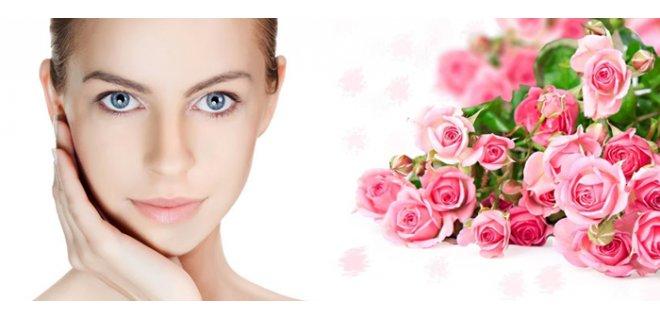 Skin Benefits Of Rose Oil