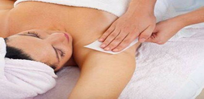 ilik agda kullanimi - Underarm Darkening causes and natural treatment methods
