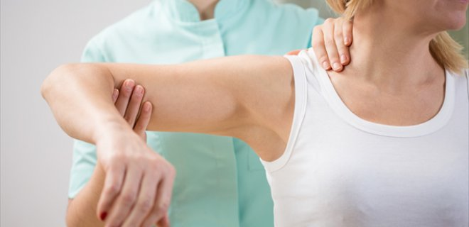 Treatment Of Impingement Syndrome