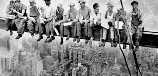 İşçi (Proleter) Nedir? İşçi Sınıfı (Proletarya) Nedir?