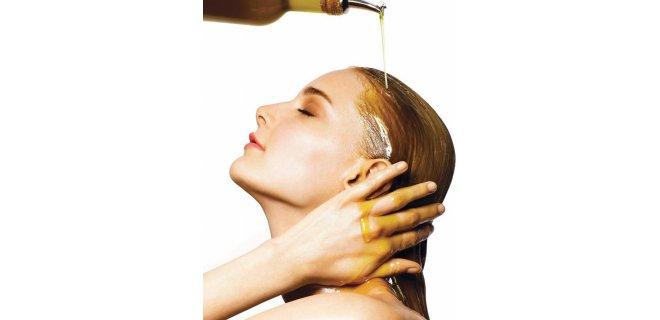 Flax seed and hair health
