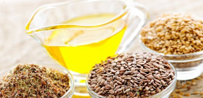 Other Benefits Of Flax Seed