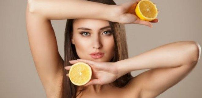 koltuk alti kararmasi ve limon 001 - Underarm Darkening causes and natural treatment methods