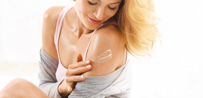 kuru ciltte karsi onlemler - Plant Oils Moisturizes The Skin