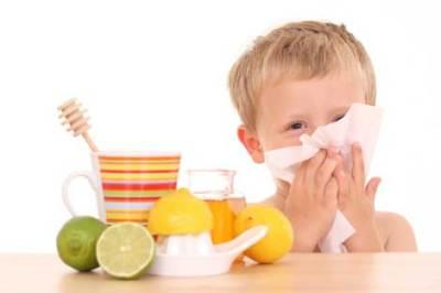 nezle ve grip - Benefits Of Lemon