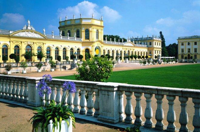 orangerie muzesi - Places To Visit In Paris