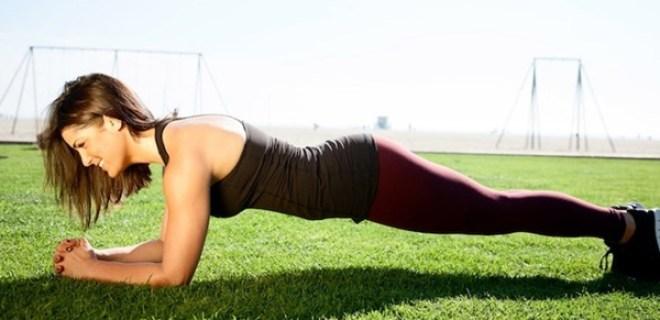 plank 005 - Abdominal Exercises