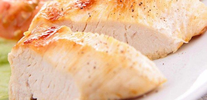 proteinli gidalar - Metabolism-Boosting Foods