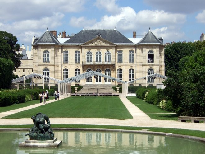 rodin muzesi - Places To Visit In Paris