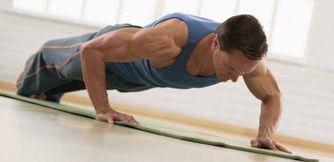 Shoulder Muscle Exercises
