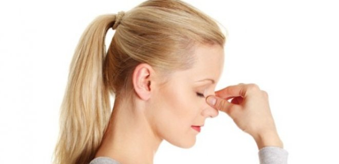 sinuzit agrisi - Natural Sinusitis Treatment