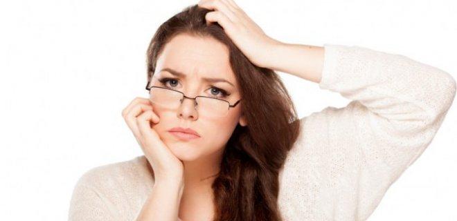 strese bagli kafa kasintisi - Scalp itches why and how?