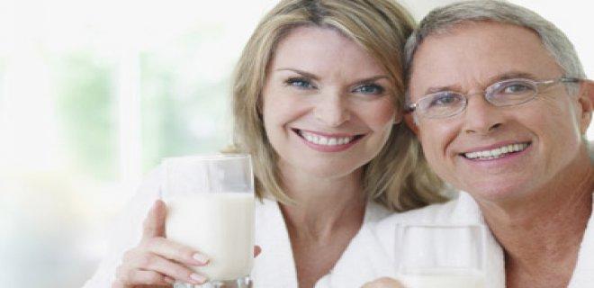 The Benefits Of Drinking Milk